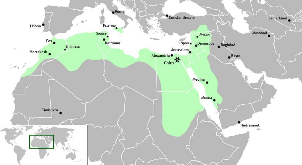 Fatimid_Islamic_Caliphate