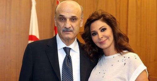 Geagea-Elissa