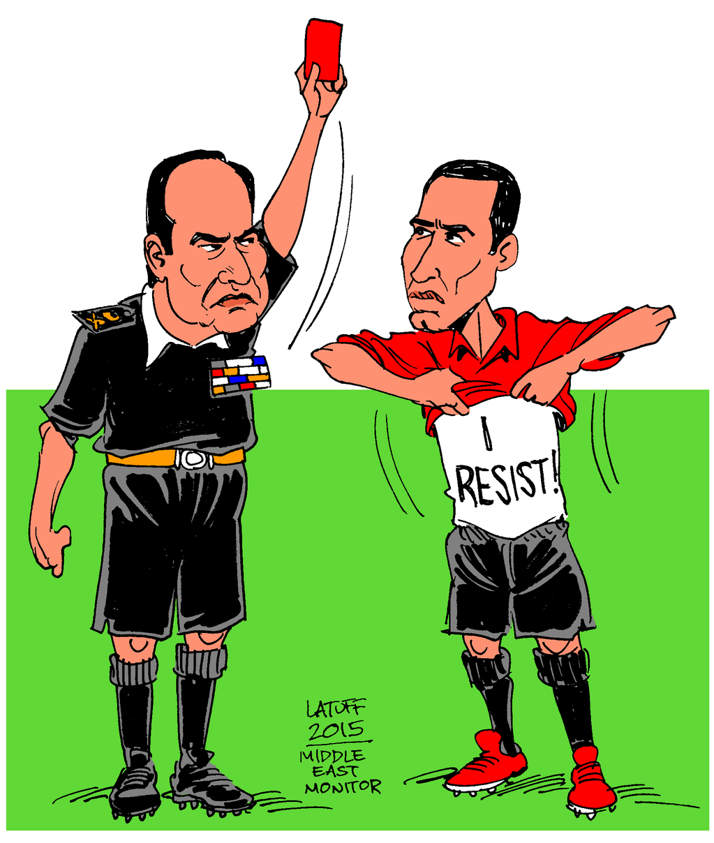 (Dessin de Carlos Latuff)