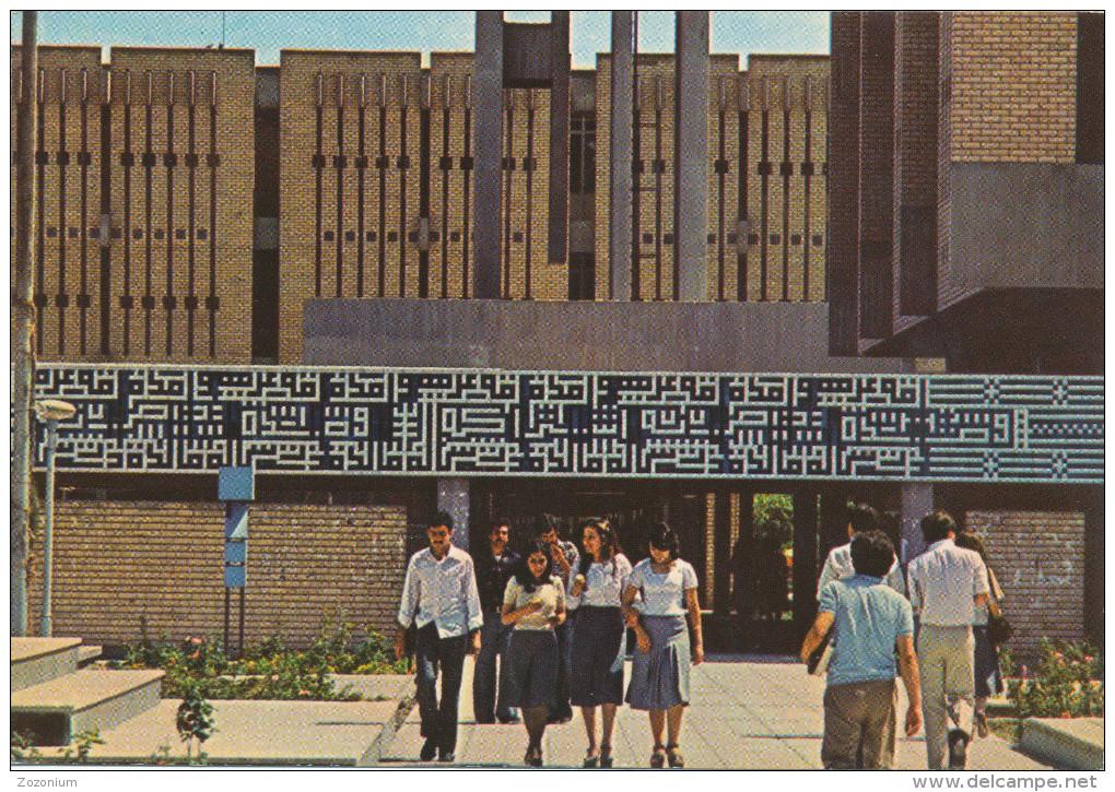 universitéMustansiriyya